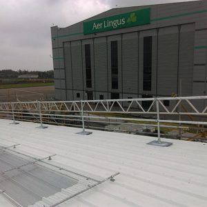Fragile-roof-light-protection-at-Dublin-Airport