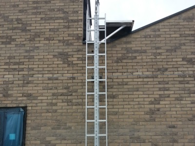 APS Pivotloc Ladder