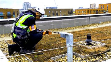 Fall Protection Systems Recertification